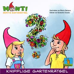 MONTIS GARTENRÄTSEL Podcast